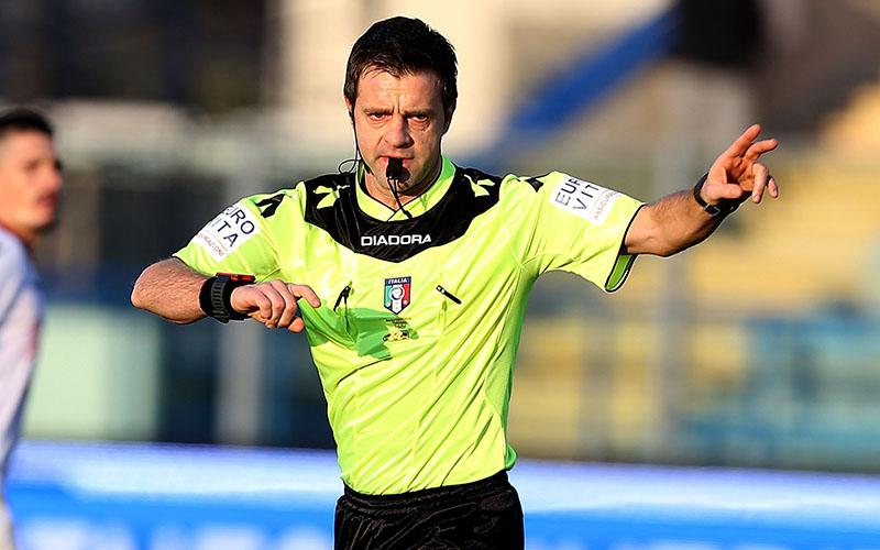 Nicola Rizzoli