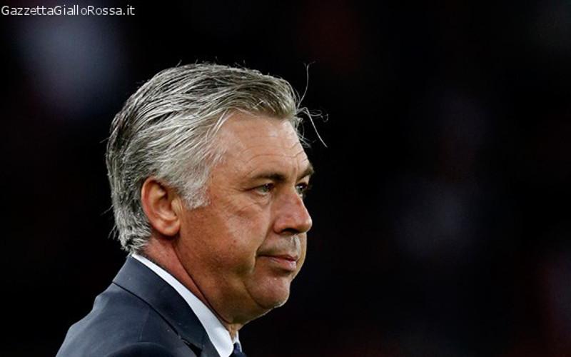 Ancelotti premia la Juventus: 'Può vincere il triplete, Buffon lo merita'