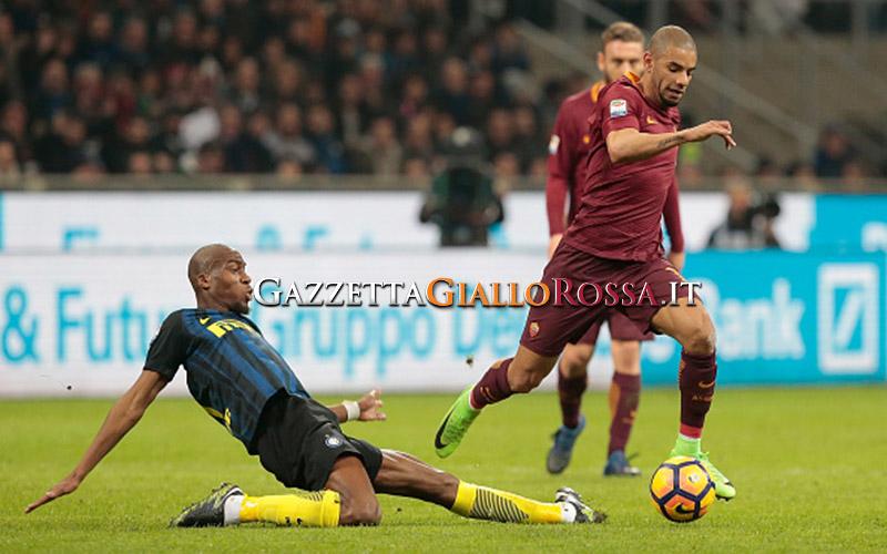 Calciomercato Roma, agente Bruno Peres: