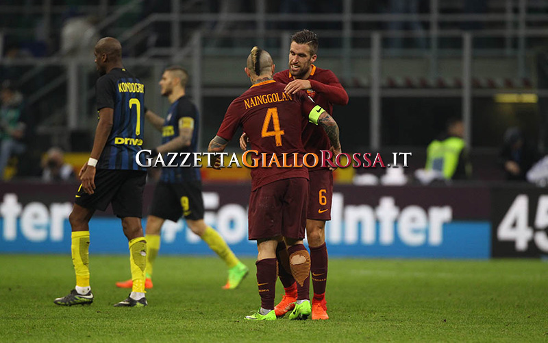Roma-Lazio, il derby si avvicina. Le probabili formazioni