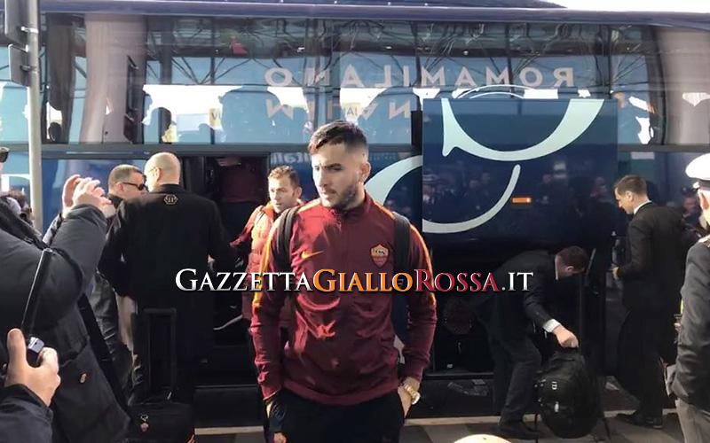 Calciomercato Roma: anche il Psg su Manolas