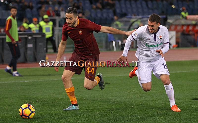 Roma, Paredes punta i piedi: si complica il passaggio allo Zenit
