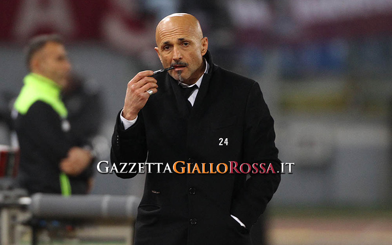 Inter-Roma: i record di Spalletti e Pioli in stagione