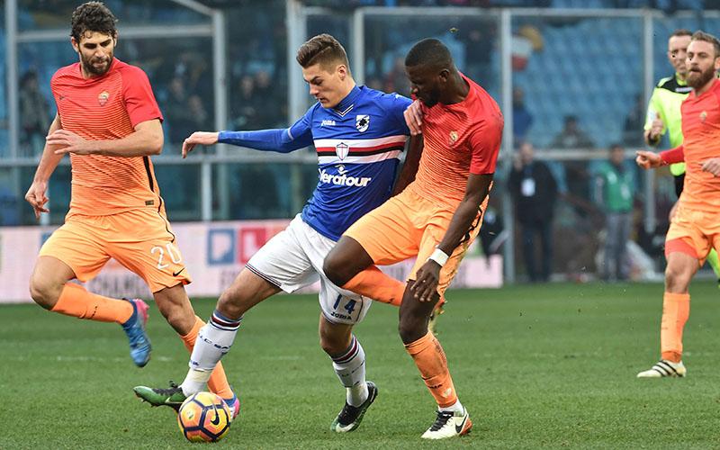 Juventus, incontro a breve per Schick: alla Samp possono finire due pedine