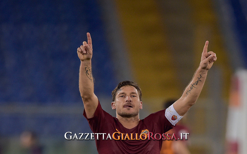 Sanremo 2017, picco di ascolti con Francesco Totti