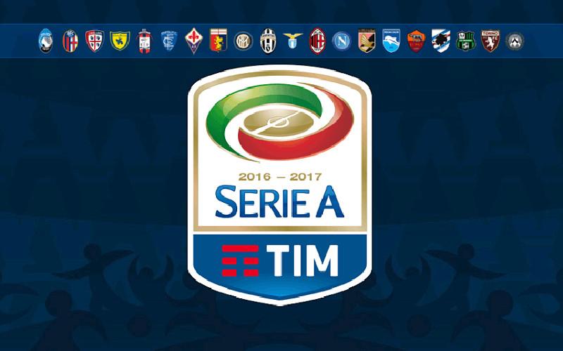 Serie A di calcio: si giocherà anche durante le feste natalizie