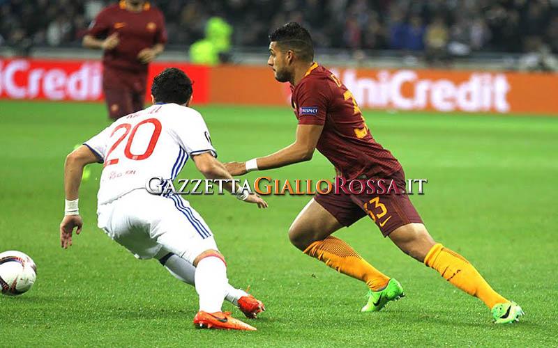 Italia, via libera FIFA: Emerson Palmieri può essere convocato da Ventura