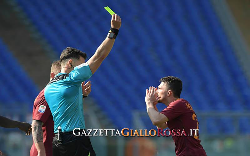 Sky: oggi incontro Roma-Giuffredi per chiarire il futuro di Mario Rui