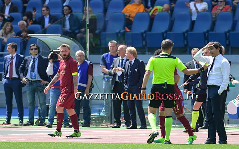 Calciomercato Inter, ultime notizie tentativo per De Rossi, offerto contratto biennale