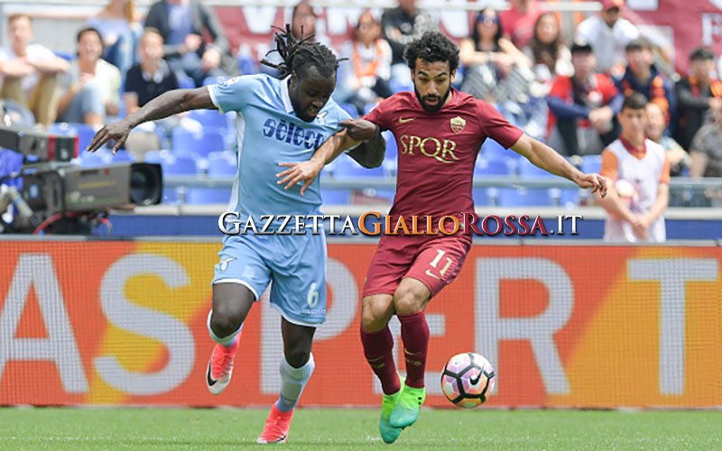 Roma, Ghezzal il possibile sostituto di Salah ma Di Francesco vuole Berardi