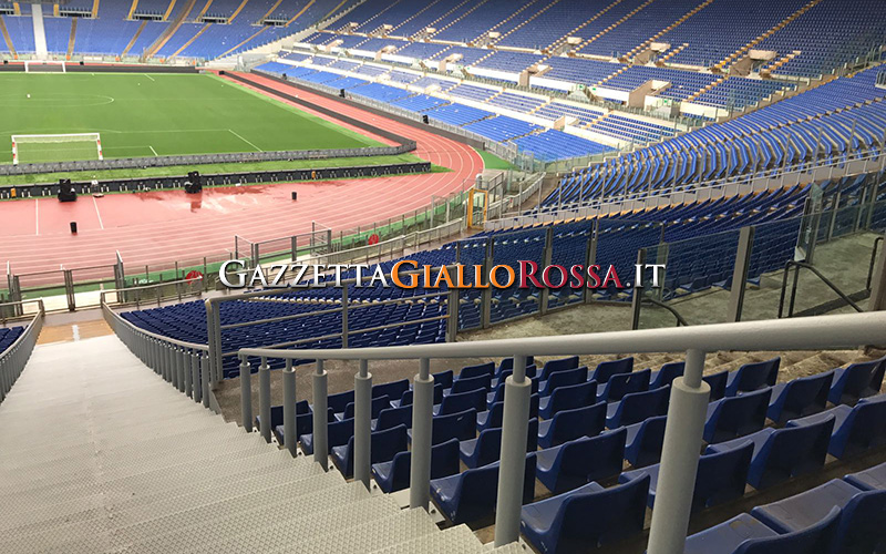 #RomaGenoa, le formazioni ufficiali: Totti dalla panchina, Pellegri titolare