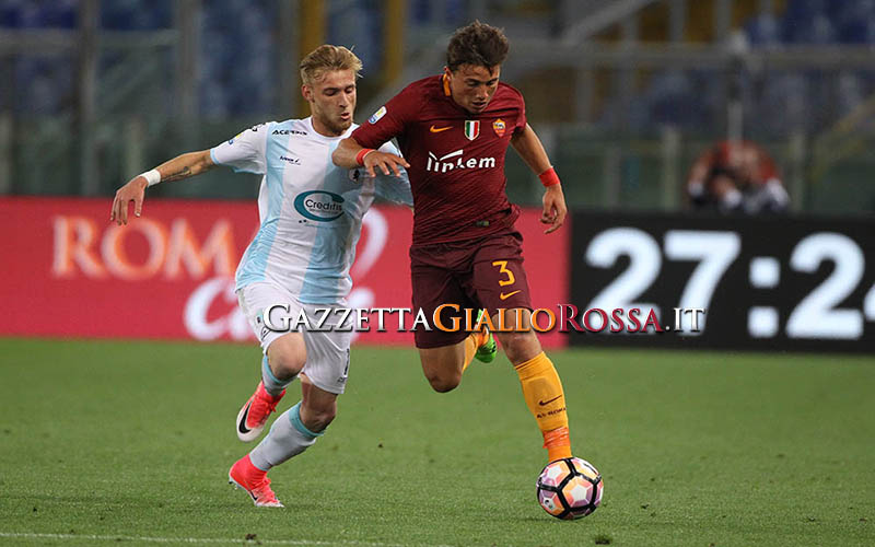 Calciomercato Roma, a tutta su Berardi: lo vuole Di Francesco
