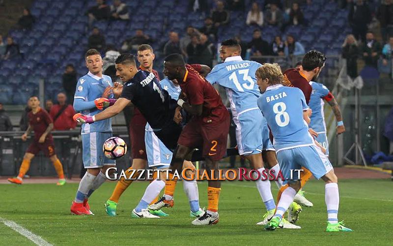Infortunio de Vrij: ko in Roma-Lazio. Salta il Napoli?