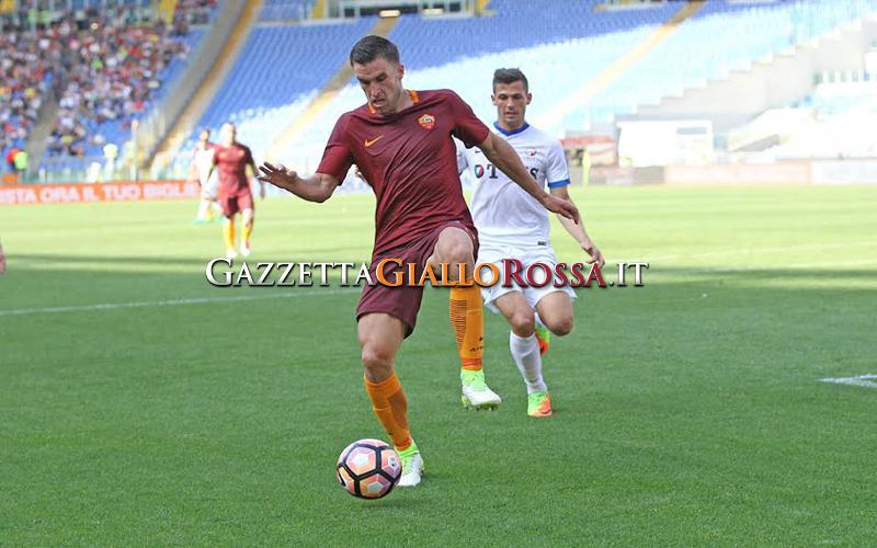 La Roma attende il miglior Strootman: in ballo il rinnovo di contratto