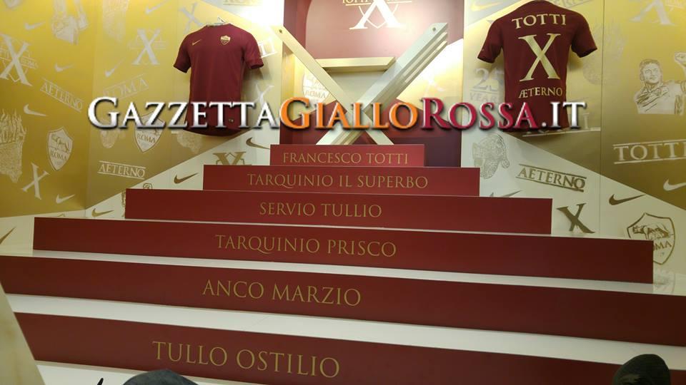 Roma-Genoa, Olimpico sold out per l'addio di Totti