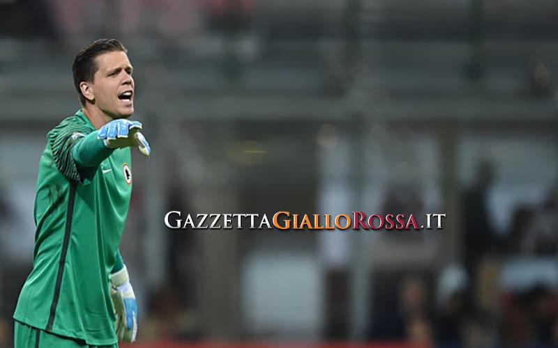 Italia-Liechtenstein, Buffon: