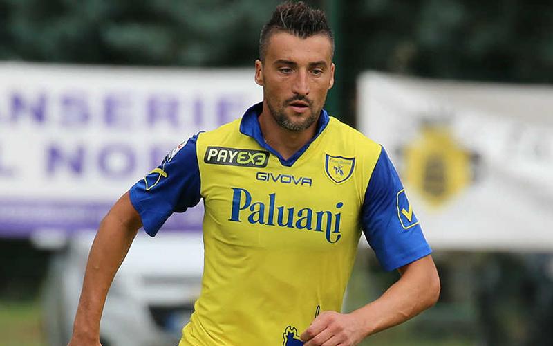 Cinquina Roma al Chievo: giallorossi a -1 dalla Juventus