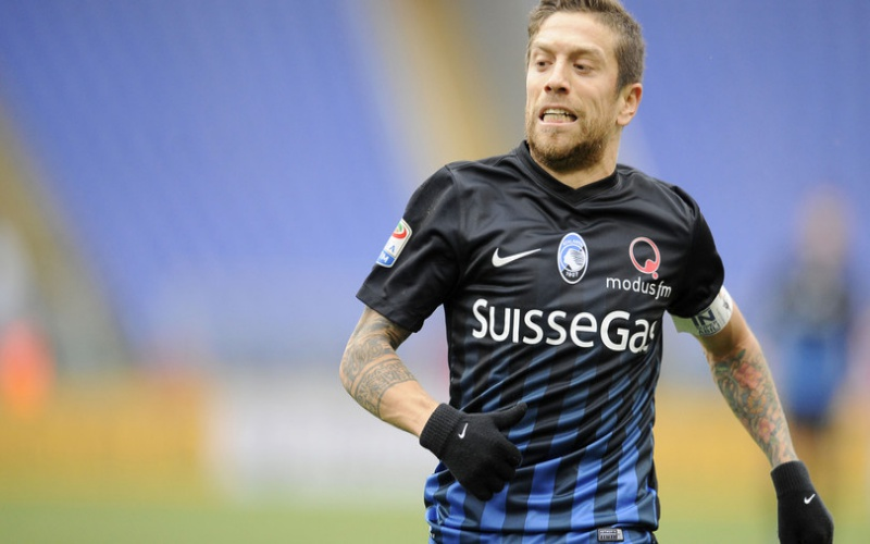 Atalanta-Milan 1-0 La Diretta Conti sblocca la partita