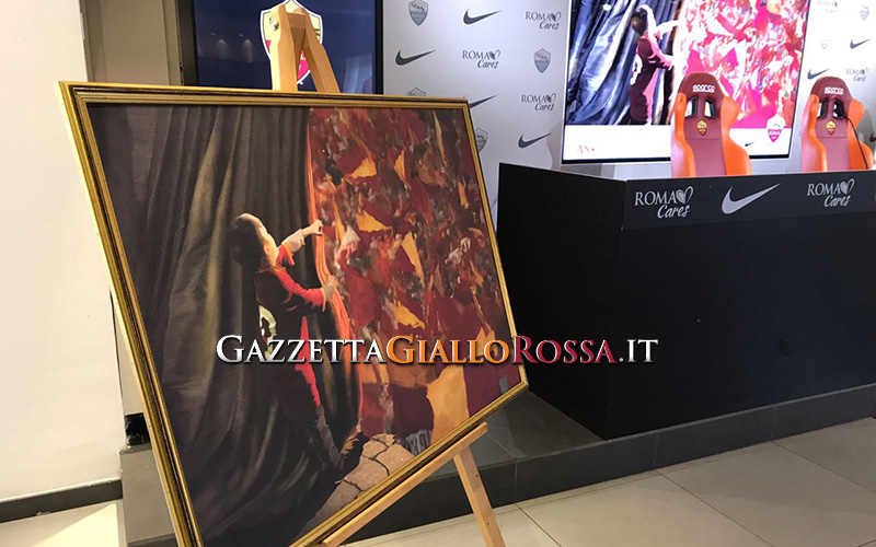 Roma-Genoa, Spalletti:
