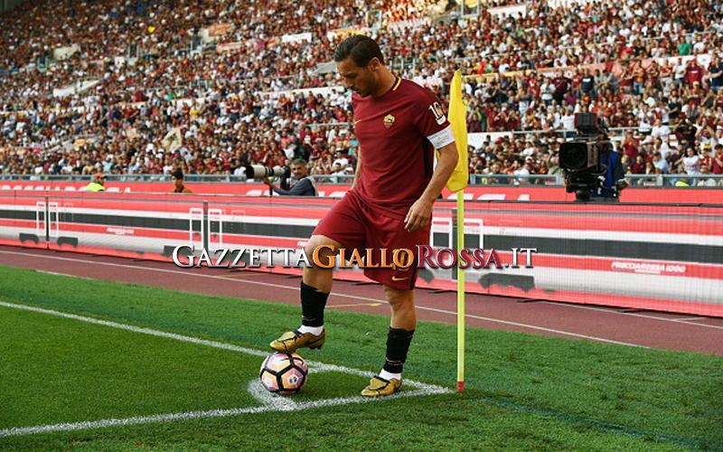 Totti andrà a giocare a Miami