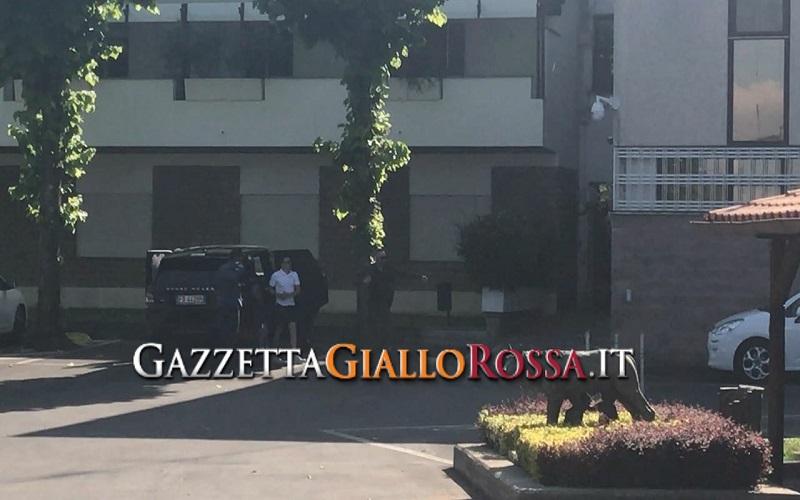 Roma, domani incontro Mario Rui-Monchi: i giallorossi fissano il prezzo