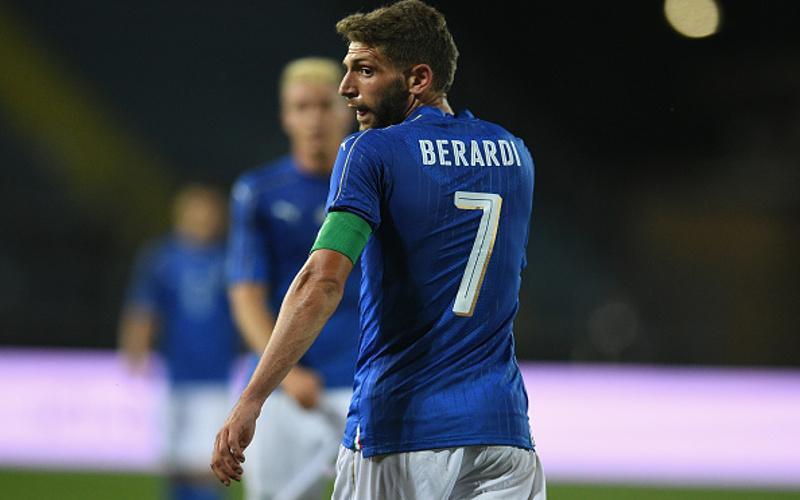 Sassuolo, l'agente di Berardi: