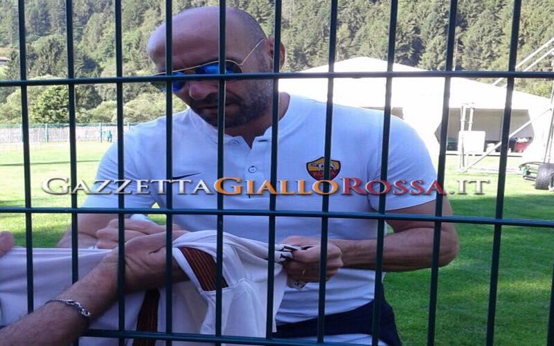 Calciomercato Roma, Bucchi conferma: