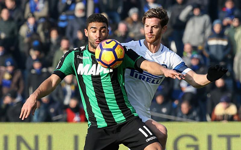 Calciomercato Roma, nuova proposta per Defrel: si può chiudere