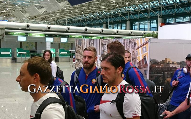 Calciomercato Roma, pressing per Barreca del Toro