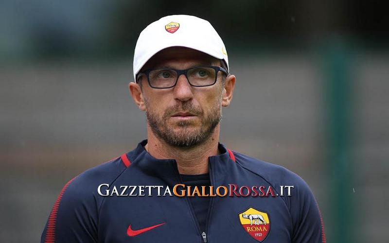 Siviglia-Roma 2-1, giallorossi sconfitti nel 'Trofeo Puerta'