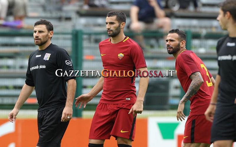 Roma-PSG, probabili formazioni e diretta
