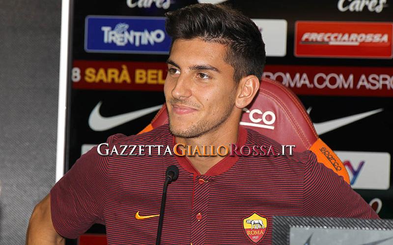 Roma, Nainggolan sta con Di Francesco: