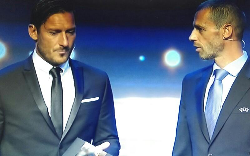 Calciomercato, Schick telenovela dell'estate: Totti lo chiama alla Roma