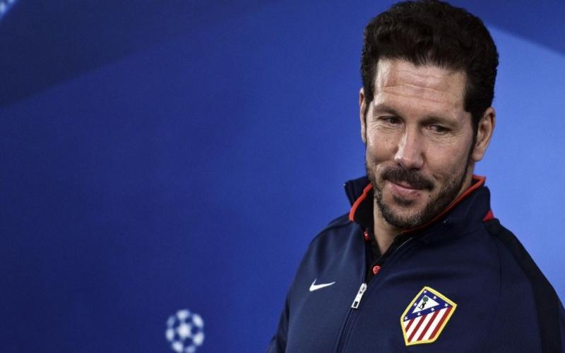 L'Atletico Madrid sbatte su Allison: a Roma finisce 0-0
