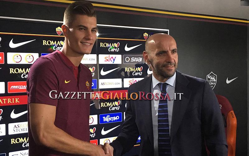 Monchi chiude il Calciomercato della Roma: