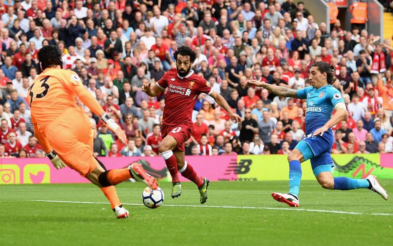 Salah è il miglior giocatore africano dell'anno