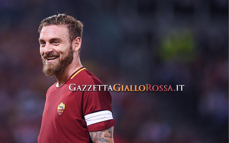 Di Francesco: la Roma deve migliorare in Champions