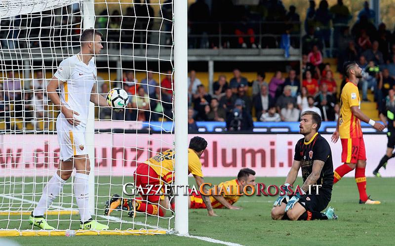 Roma, Di Francesco soddisfatto ma perfezionista: