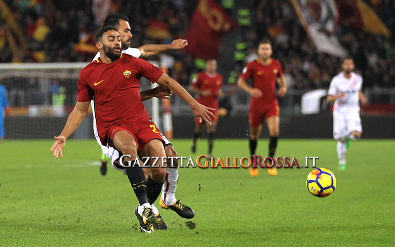 Di Francesco presenta Roma-Benevento: