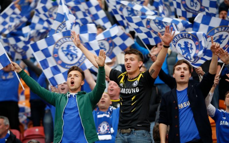 Tifosi del Chelsea aggrediti nella notte: fermati due ultras della Roma