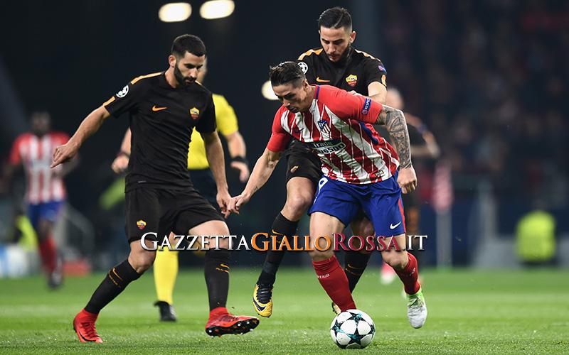 Champions League, Atletico-Roma 2-0: magia Griezmann! Qarabag decisivo 130 22-11