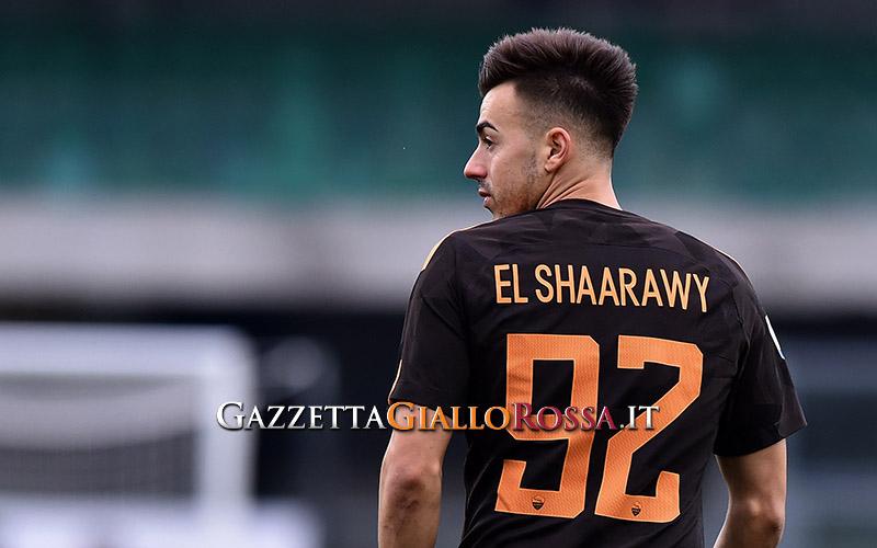 Napoli, pazza idea El Shaarawy. La Roma non è intenzionata a cederlo