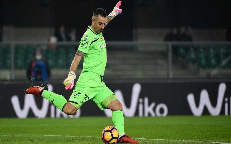 [SN] - L'ANTICIPO - Si ferma la Roma: è solo 0-0 col Chievo