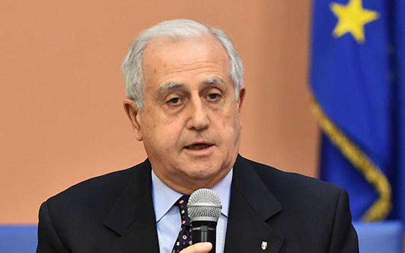 Napoli, il procuratore Figc Pecoraro: