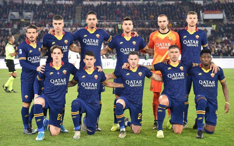 Under sempre più lontano dalla Roma, ma può restare in Serie A
