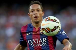 Adriano del Barça