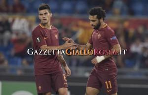 Perotti e Salah