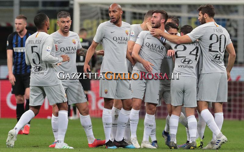 La Juventus può arrivare a Manolas